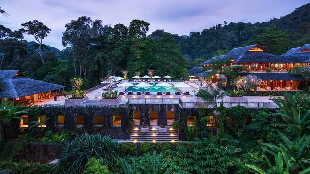 The Datai Langkawi has been Transformed into a Luxury Resort Like No Other