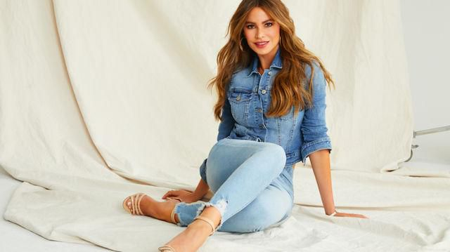 The best pair of jeans ever that work on every body type are at Walmart (and they're $25!)
