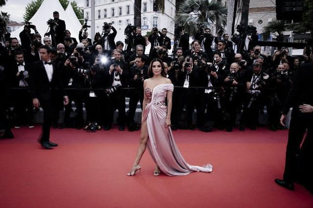 Inside opening night at the Cannes Film Festival