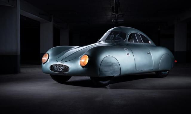 The world's oldest surviving Porsche is going under the hammer and it can fetch $20M