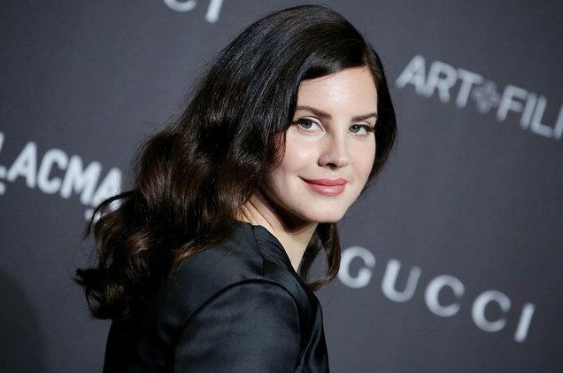 Lana Del Teases New Poetry on Instagram