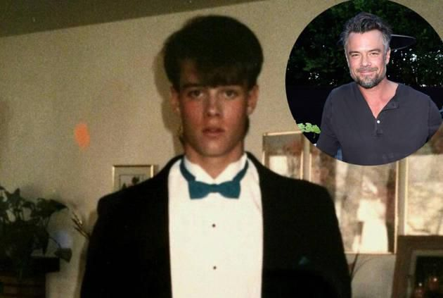Celebrity Prom Photos We Can't Unsee