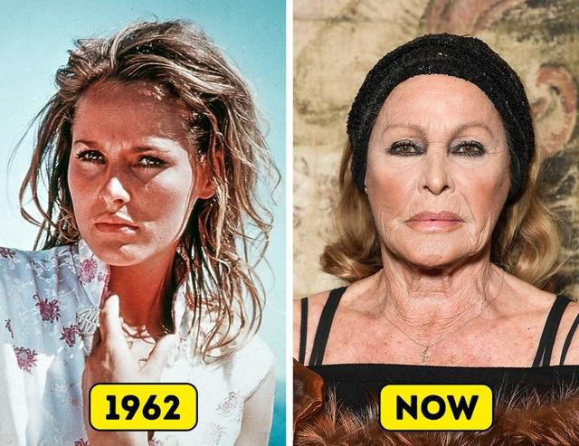 What 27 Bond Girls Look Like Now