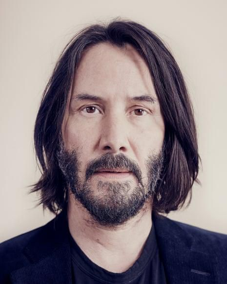 Keanu Reeves: 'Grief and loss, those things don't ever go away'