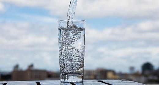 Why You Should Probably Drink More Water