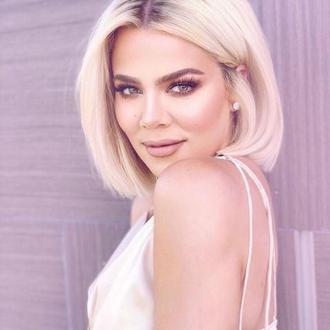 Um, Khloé Kardashian Just Copied Kylie Jenner's Exact Vacation Look