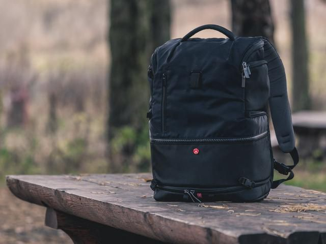 These Compact Backpacks Will Get You Where You're Going in Style