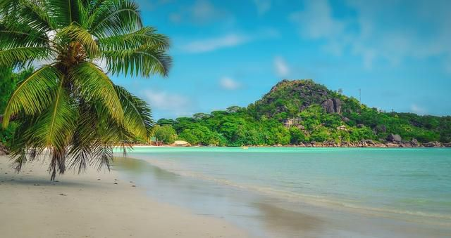 8 reasons to fall in love with Seychelles