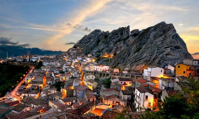 20 of the most beautiful villages in Italy