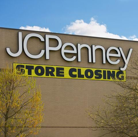 Things Look Bleak for JCPenney as Experts Predict More Store Closings in 2019