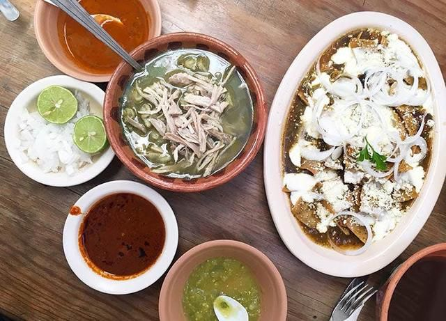 Oaxaca City Is the Mexico Trip You Need to Add to Your List, Stat