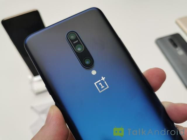 OnePlus lied about the 7 Pro's 3x camera