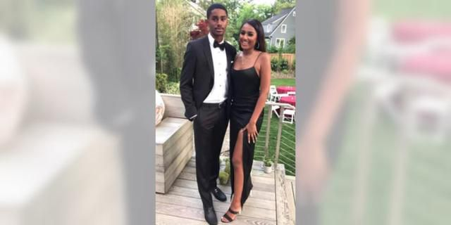 Sasha Obama went to prom and Twitter is delighted with the photos