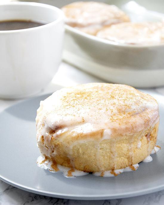 Best Cinnamon Roll Recipe
