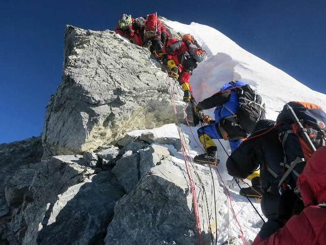 What happens to your body in Mount Everest's 'Death Zone,' where 11 people have died in the past week