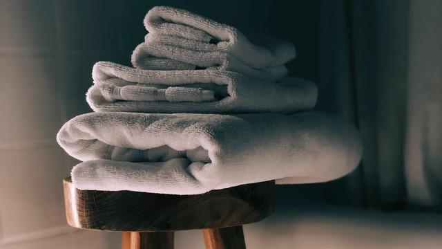 Give Your Bath Towels a Much Needed Upgrade With These Five Options