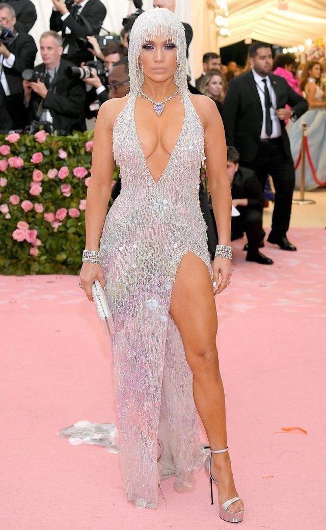 J Legs! Jennifer Lopez's Sexiest Slits of All Time