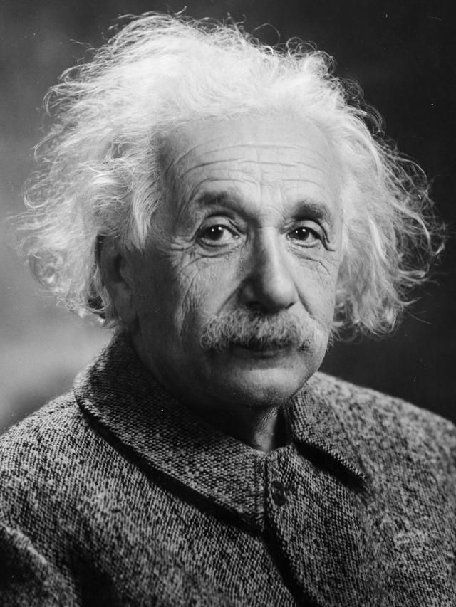 17 things Albert Einstein really did say