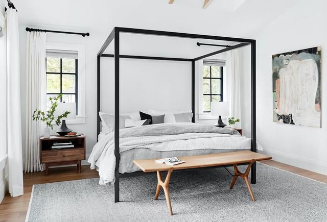 Bedroom Decorating Ideas to Suit Every Style