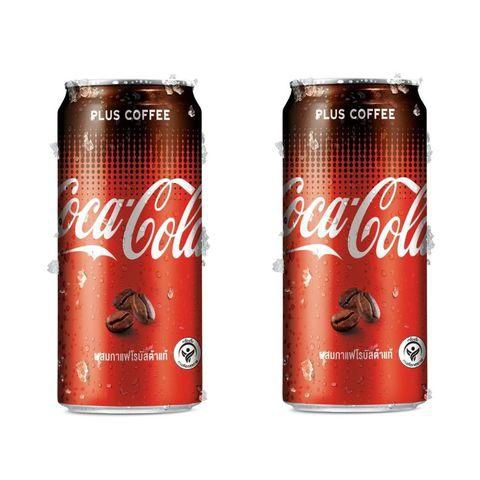 Coca-Cola Is Bringing Coke Coffee to the US and I'm Confused