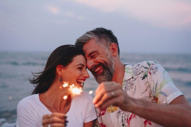 Sexual satisfaction in your 60s and beyond is possible - five ideas to boost romance