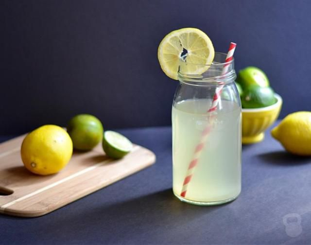 Taste of the Ozarks: Try this DIY electrolyte drink