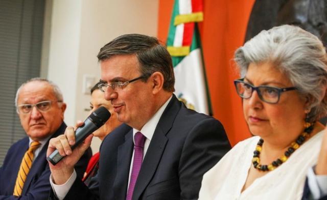 Mexico will retaliate if the U.S. imposes new tariffs