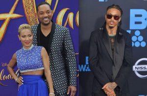 Will Smith, Jada Pinkett Headed for Divorce Over Rapper August Alsina?