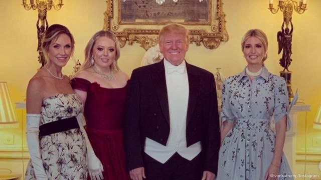 Of Course Donald Trump Served His Favorite Foods to the Prince of Wales