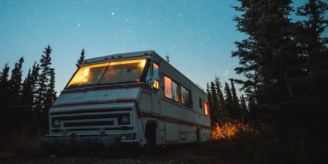 Here's Where You Should Start When Renting an RV