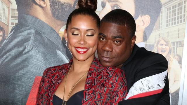 Tracy Morgan net worth: How much is $2million Bugatti car accident actor worth in 2019?