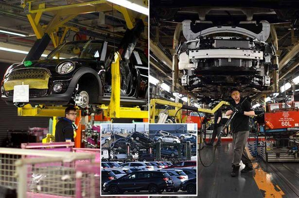 Why carmakers keep closing UK plants - and it's not just about Brexit