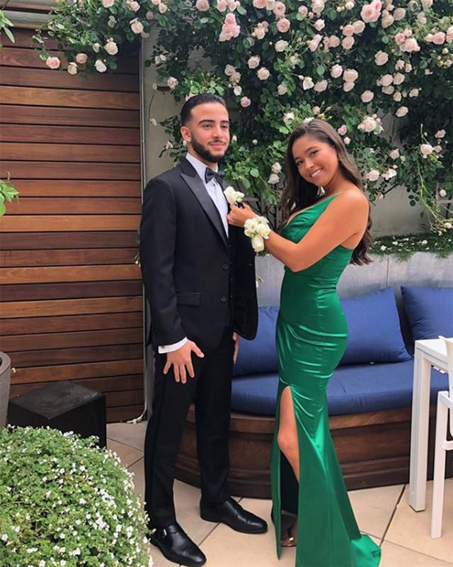 Kelly Ripa Shares Gorgeous Photos of Daughter Lola Consuelos at Prom