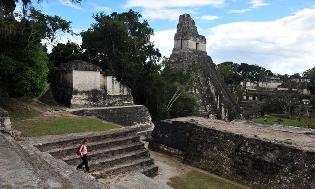 Tikal: Guatemala's amazing, ancient wonder