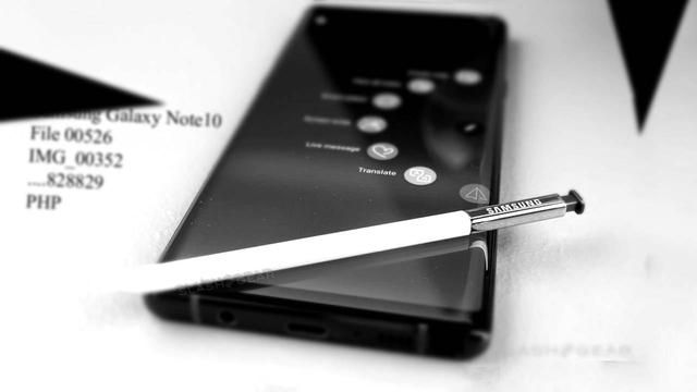 Galaxy Note 10 Pro release date, price, specs leak in one big dump