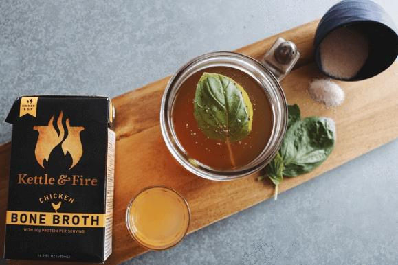 Bone Broth: What Is the Hottest Drink on the Health & Fitness Market?