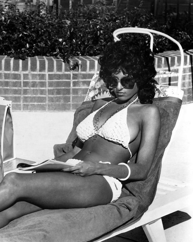 Most Famous Hollywood Swimsuits in History