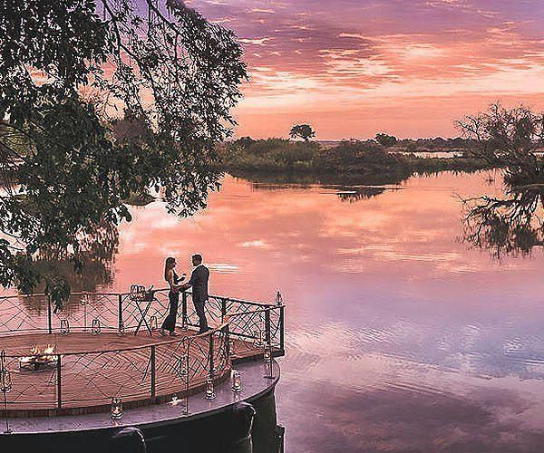 Top 10 honeymoon experiences in Africa