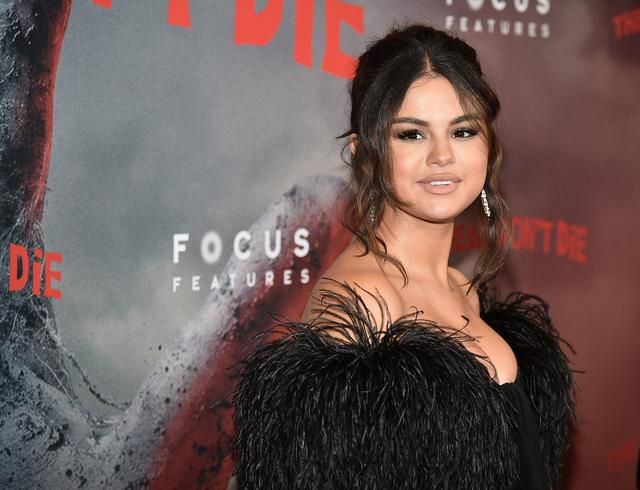 Bill Murray Says He Would've Taken Selena Gomez Home to Meet His Mother - If His Mom Were Alive