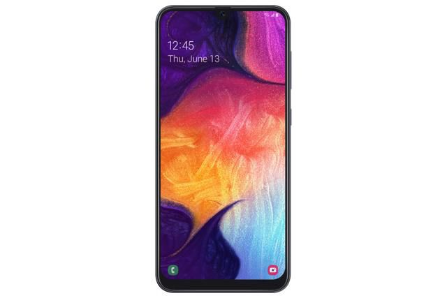 Samsung brings the Galaxy A50, A20, and A10e to the U.S.