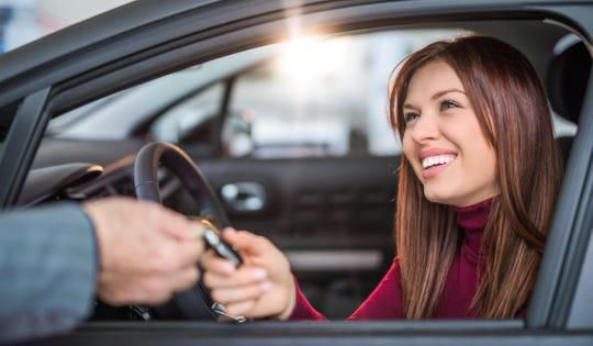 Follow these 3 steps to get the best auto loan available