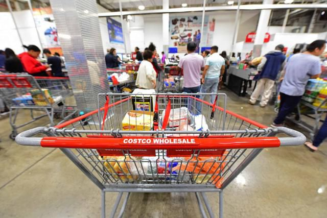 5 Things You Should Never Buy from Costco
