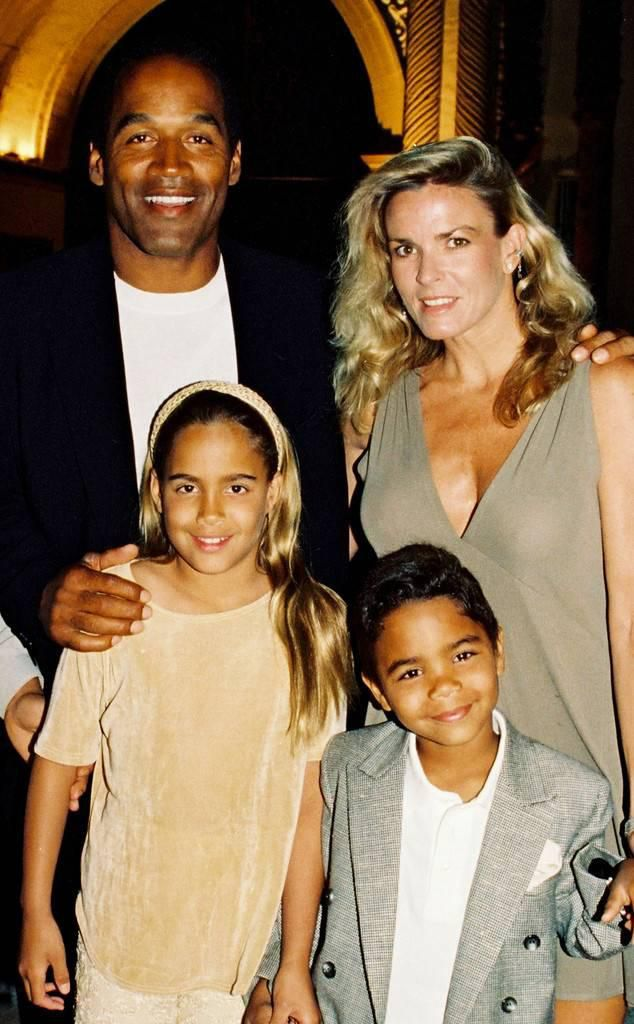 Where Are O.J. Simpson and Nicole Brown Simpson's Kids Now?