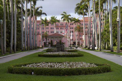 Tech Billionaire Michael Dell Buys Historic Boca Raton Resort for $875 Million