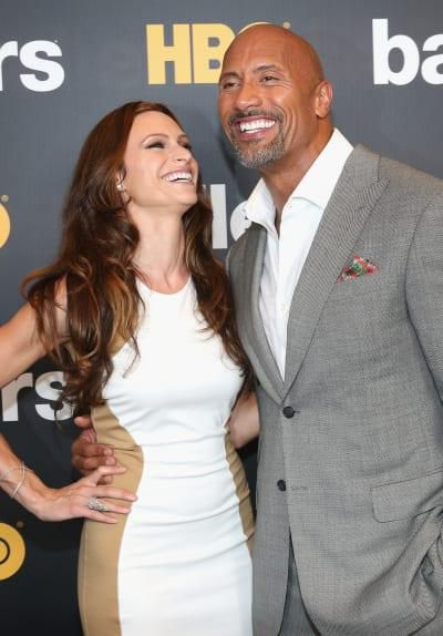 Dwayne Johnson SLAMMED for Pic of Daughter Swimming Without a Suit