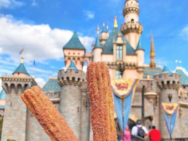 8 Disney Food Instagrams You Need to Follow Before Your Next Trip