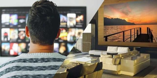 Samsung's 292 Inch TV Finally Goes On Sale Next Month