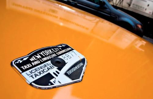 NY Cabbies Offered Just $10 Million In Relief; None For Those Crushed By Medallion Debt