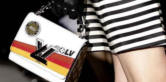 Louis Vuitton Named Most Valuable Brand in the World