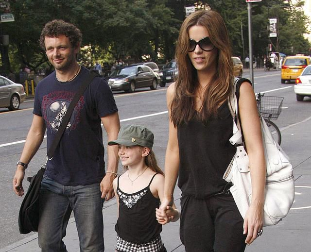 Celebs you forgot have kids together